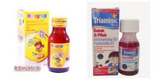 merk obat pilek untuk ibu menyusui apotek i