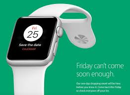 apple confirms black friday deals event bgr