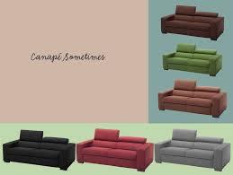 tetiere canape un nouveau modèle le canapé sometimes têtière et convertible