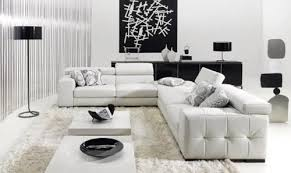 Leather White Sofa Architecture And Home Design Leather Sofa