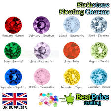 birthstones april birthstone jewellery u0026 watches ebay