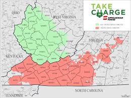 Virginia Area Code Map by Aep Wv U0026 Va Incentive Program For Energy Star Manufactured Homes
