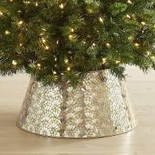 christmas tree collar what are christmas tree collars where to get them apartment