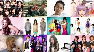 s top 10 j pop artists