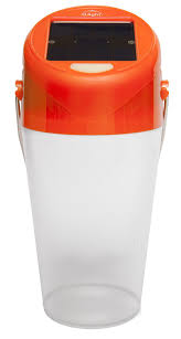 Red Solar Lights by Amazon Com D Light S20 Solar Rechargeable Led Lantern Camping