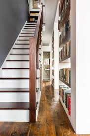 for the love of books and music spacious revamp of aged brooklyn