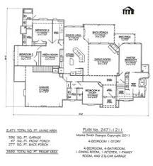Blueprints For 4 Bedroom Homes by 40x50 Metal House Floor Plans Ideas No Comments Tags