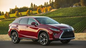 lexus car 2017 lexus vehicles car news and reviews autoweek
