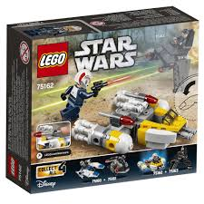 lego jeep set lego star wars y wing microfighter 75162 9 00 hamleys for