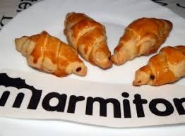 Croissant Meme - croissants au nutella recette de croissants au nutella marmiton