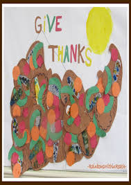 thanksgiving ideas for kindergarten best images