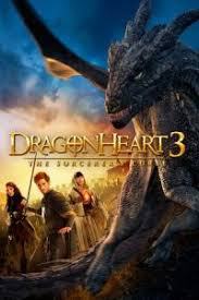 film fantasy streaming 2015 nonton dragonheart 3 the sorcerer s curse 2015 film streaming