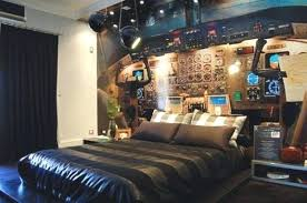 cool bedroom ideas gaming bedroom ideas best gamer bedrooms with regard to cool 18