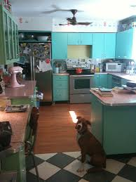 retro kitchen ideas 6 ideas from s retro kitchen remodel including pink