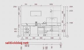 hauteur prise cuisine plan de travail hauteur prise plan de travail design de maison