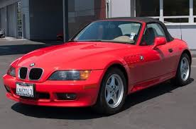 1997 bmw z3 for sale 1997 bmw z3 1 9 1 9l roadster convertible 2 doors bright for