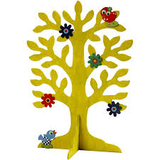 3d wooden tree stand crafts make and create family