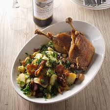 cuisiner confit de canard comment cuisiner aiguillettes canard cuisses de canard au four