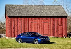 2016 nissan altima car review by mark elias