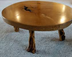 Slab Table Etsy by Oak Slab Table Etsy