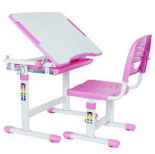 kids desk and chair set amazon com vivo height adjustable children s desk and chair set