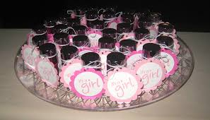 baby shower favor ideas for girl photo baby shower and decorations image