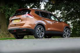nissan trail 2016 2016 nissan x trail n tec review