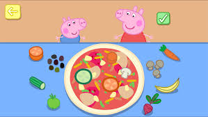 peppa pig holiday 1 2 1 apk download android educational games