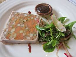 pat e cuisine review of pub restaurant the harwood arms in fulham written