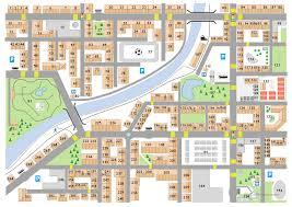 Map Worksheets 12 Free Esl City Map Worksheets