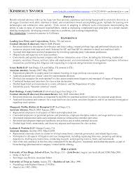 cover letter associate attorney resume associate attorney resume