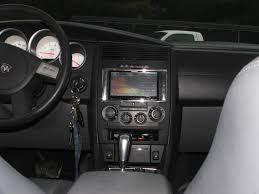 dodge magnum non nav to double din mod