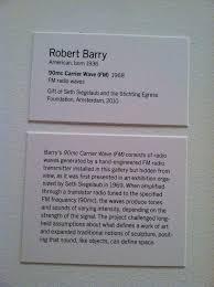 Soapstone Analysis Example 96 Best Robert Barry Images On Pinterest Latest Trends Robert