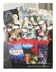 las vegas gift baskets custom las vegas theme gift baskets for las vegas gift