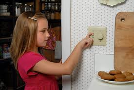 ae kids top 10 rules for saving energy