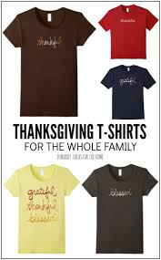 thanksgiving tshirt thanksgiving shirts stylish t shirt designs for your family kenarry