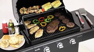 Backyard Grill 3 Burner Gas Grill by Char Broil Advantage 3 Burner Gas Grill Lowe U0027s Exlusive Youtube