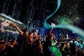 celebrated events tulane
