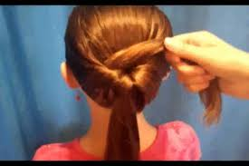 hairstyles for girl video very easy hairstyles for medium hair youtube