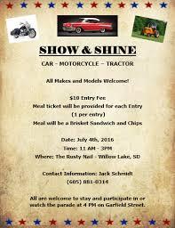 the rusty nail home willow lake south dakota menu prices