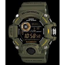 Jam Tangan G Shock Pertama jual casio g shock rangeman gw 9400 3dr green murah bhinneka