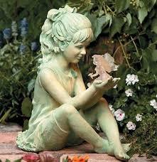 solar fairies garden ornaments how to revive garden