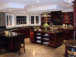 luxury kitchen designs photo gallery luxury kitchen designs with dark cabinets classy luxury kitchen