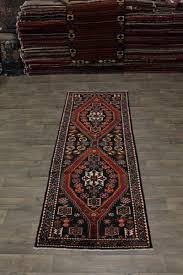 Ebay Antique Persian Rugs by Unusual Hand Knotted Runner Mazlaghan Persian Rug Oriental Area