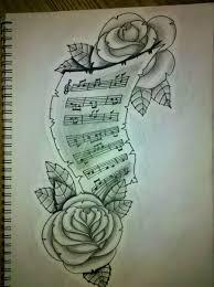 sheet music by 76bev on deviantart