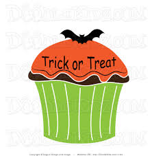 vampire clipart halloween cupcake pencil and in color vampire