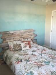 Beachy Headboard Ideas Beach Themed Bedrooms For Adults Photo Gallery Of The Beach