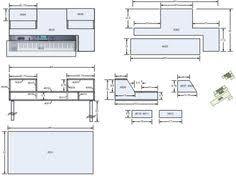 Diy Built In Desk Plans Woodworking Recording Desk Plans Pdf Recording Desk Plans