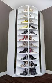 50 ways to fight back against shoe clutter storage shelves