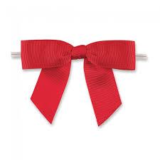 pre bows 1 2 grosgrain pre
